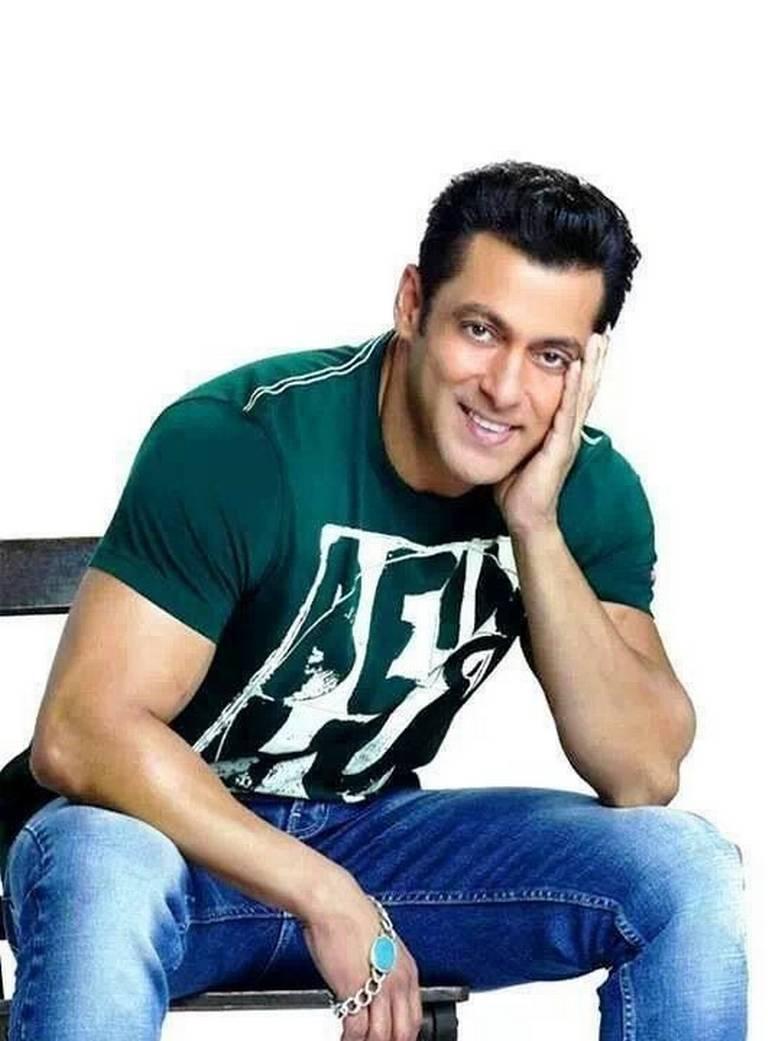 Salman Khan Haircut
