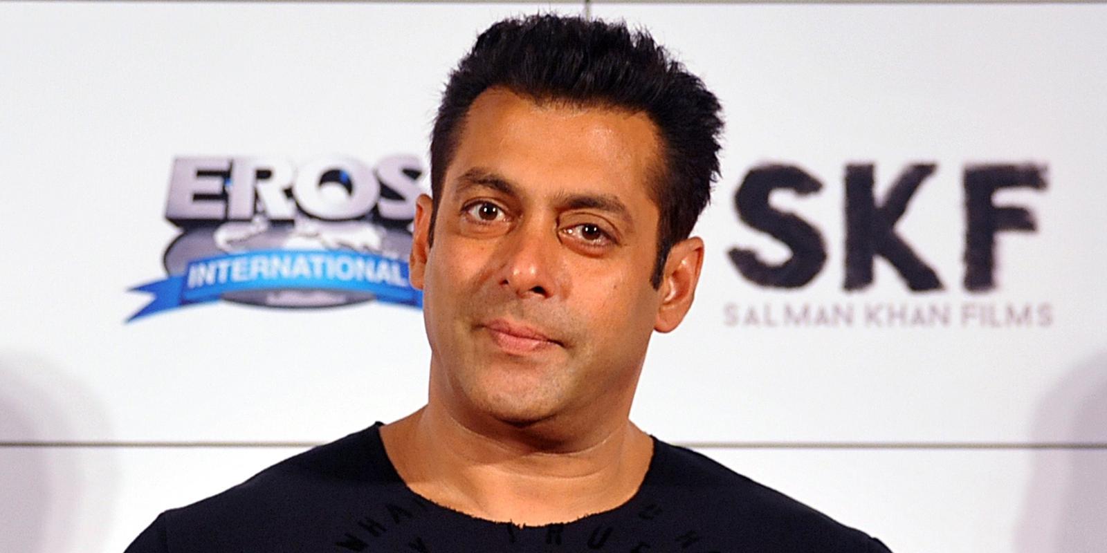 Salman Khan Haircuts 2017