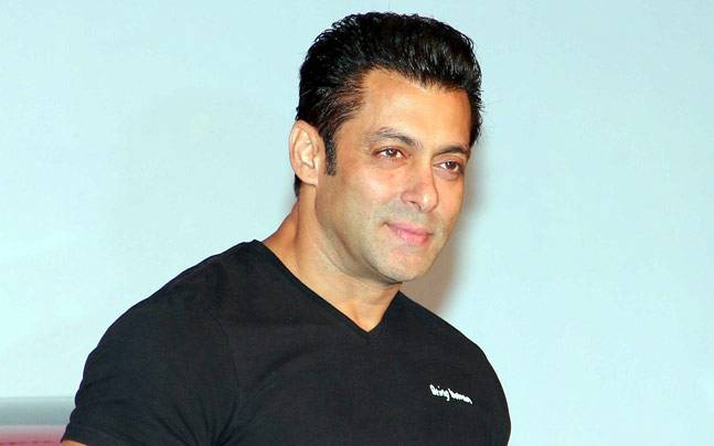 Salman Khan Haircuts