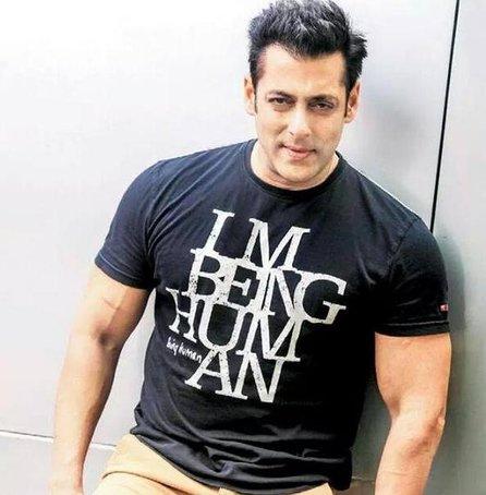 Salman Khan new Haircuts 2017