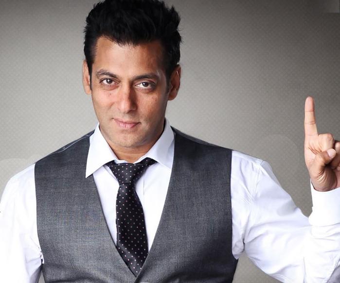 Salman Khan new Haircuts