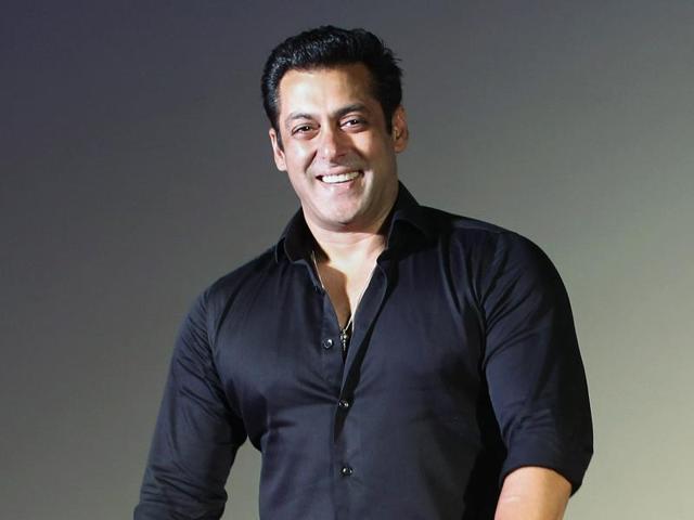Salman Khan new Hairstyles 2017
