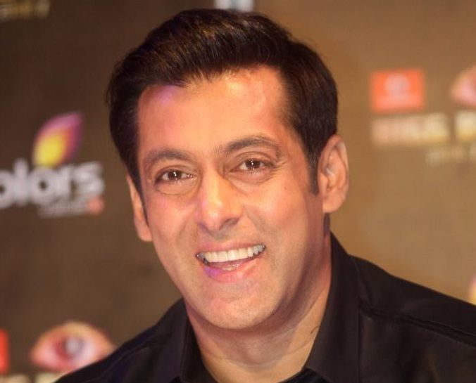Salman Khan new Hairstyles