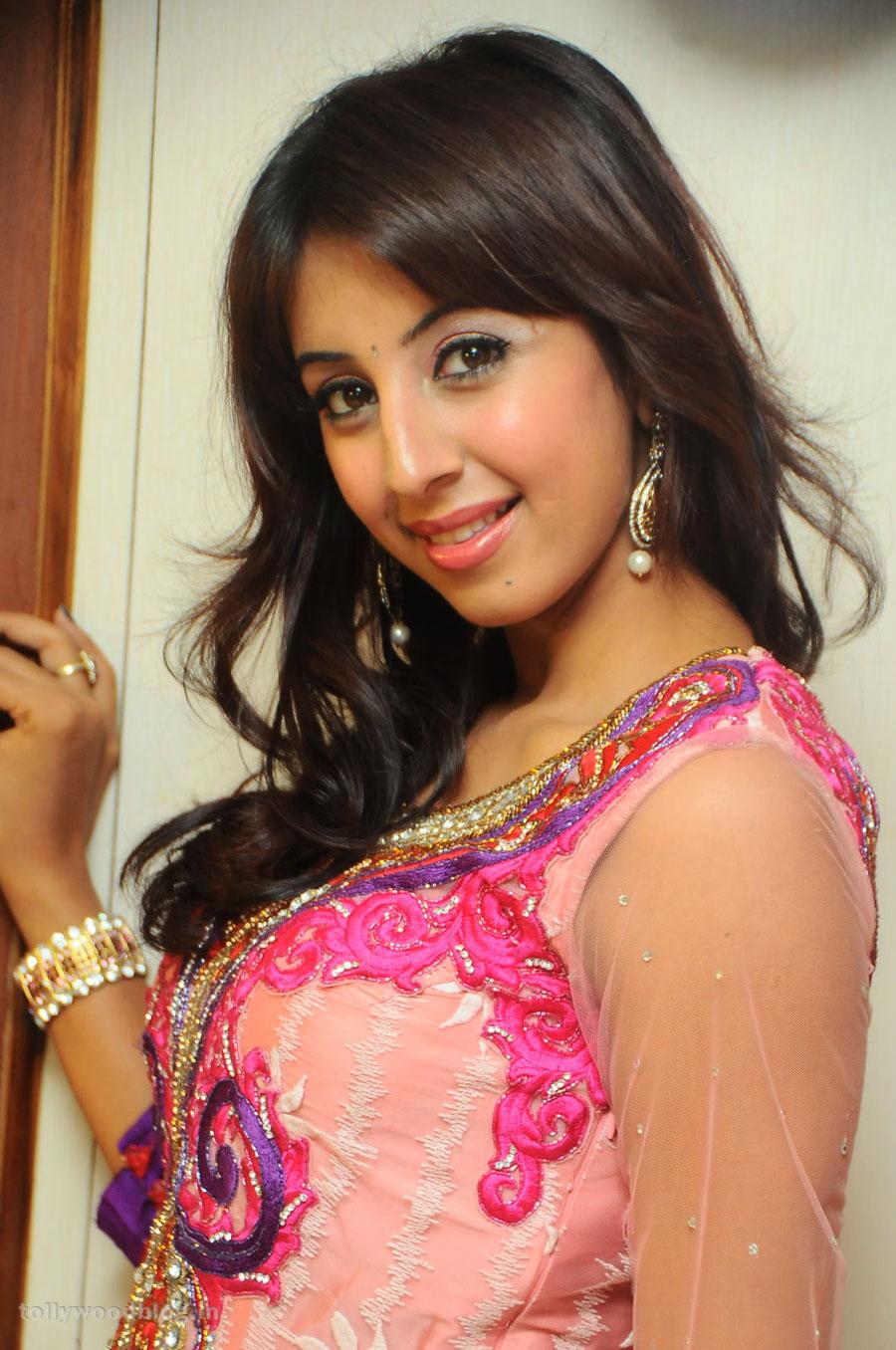 sanjjana latest beautiful photos at jagan nirdoshi press meet