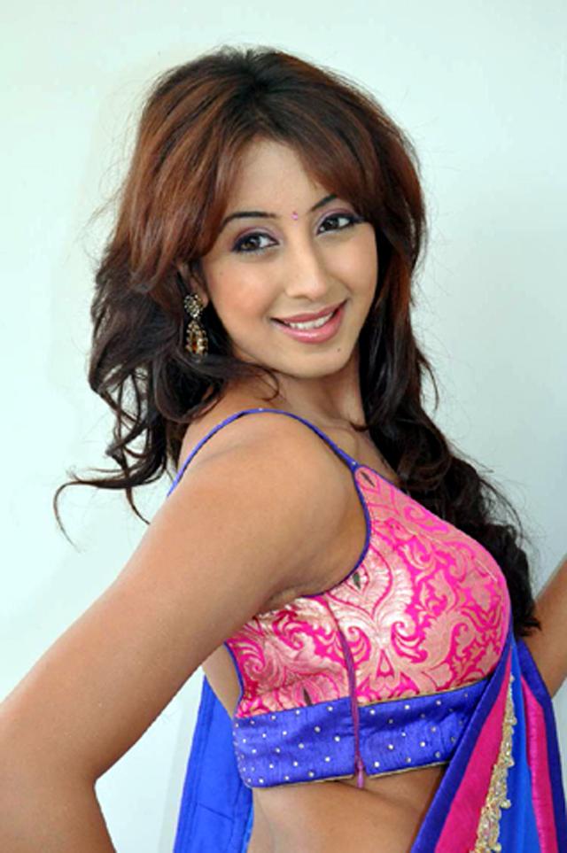 sanjana-hairstyles3