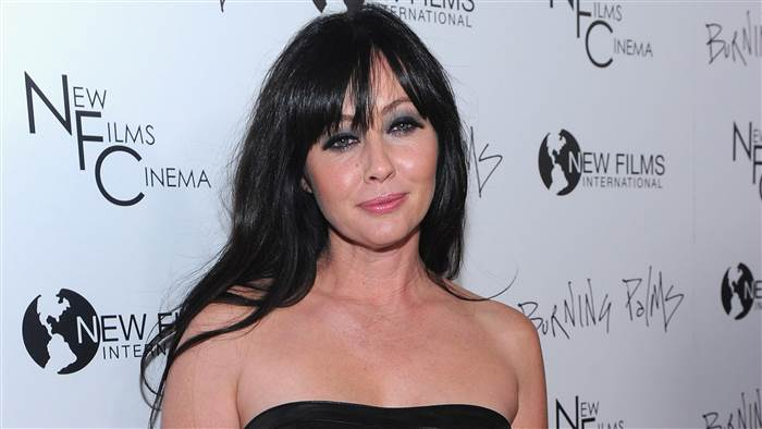 Shannen Doherty Hairstyles1