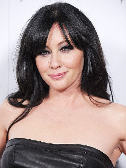 Shannen Doherty Hairstyles4