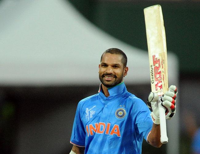 Cricket WCup India Ireland