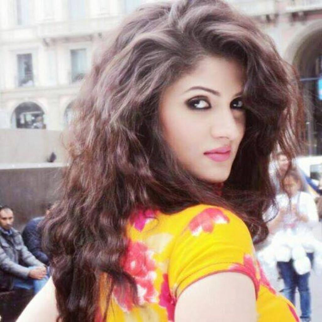 Srabanti Chatterjee eyes