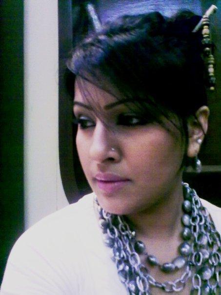 Srabosti Dutta Tinni Haircuts 2017
