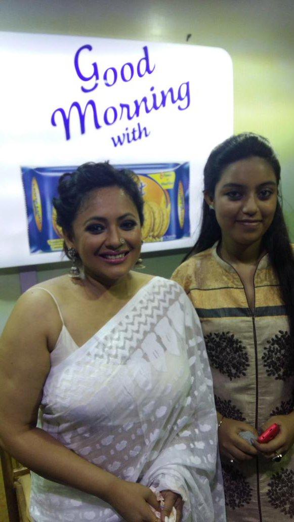 Sreelekha Mitra Haircuts1