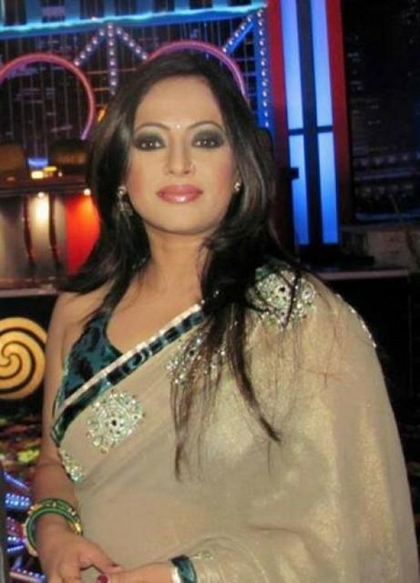 Sreelekha Mitra new Hairstyles