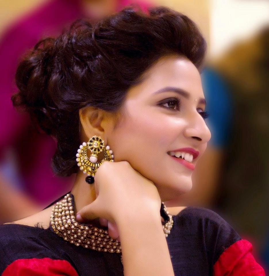 Subhasree Ganguly 2017
