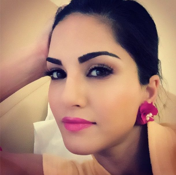 Sunny Leone new images