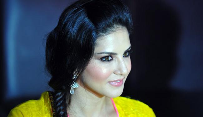 Sunny Leone new photos