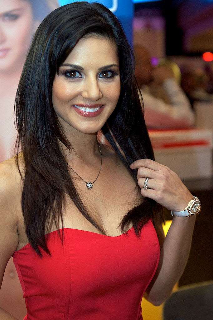 Sunny Leone new pictures