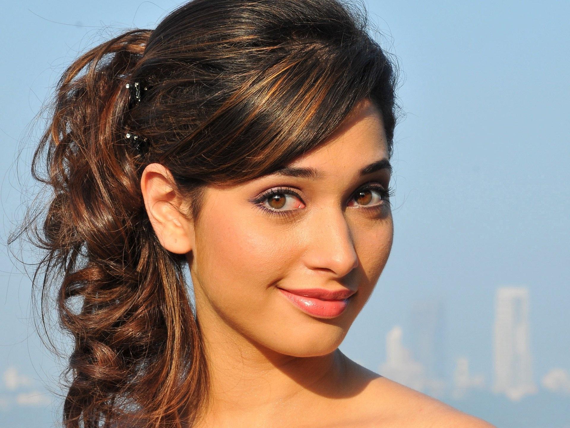 Tamanna Bhatia eyes